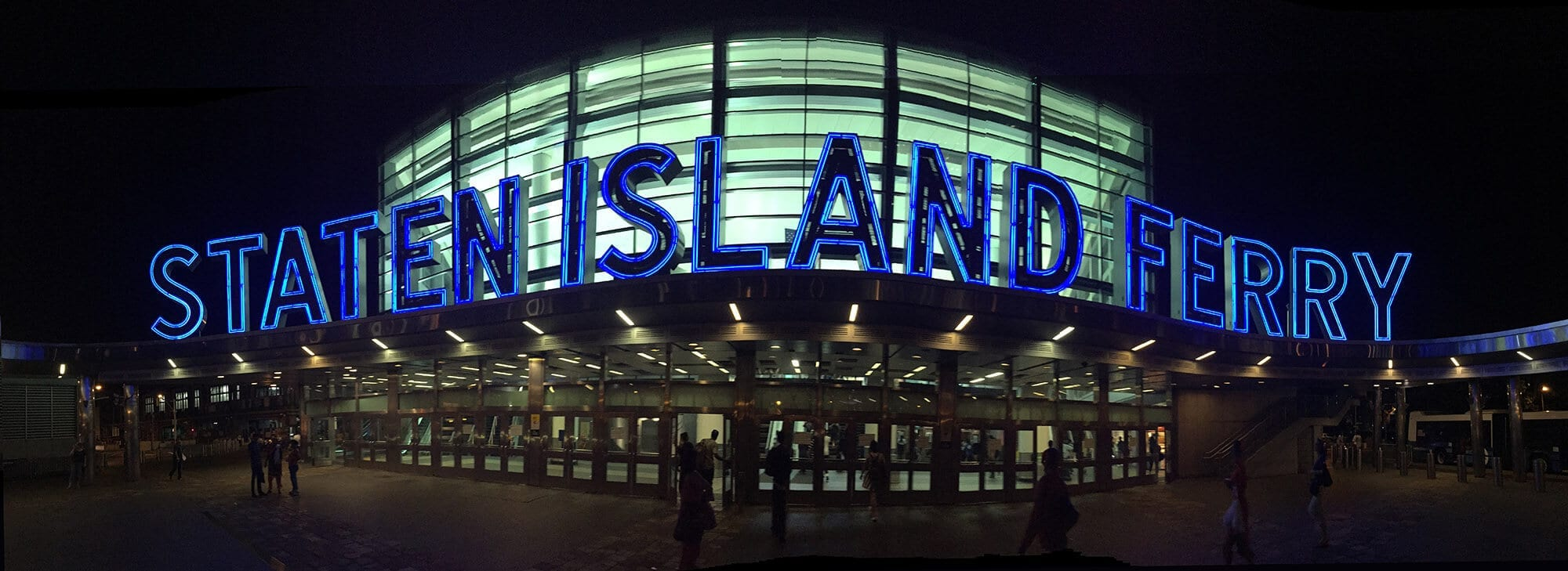 Outlet New Jersey >> Hudson River Services and The Staten Island Ferry | AHRC New York City