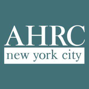 AHRC New York City Logo
