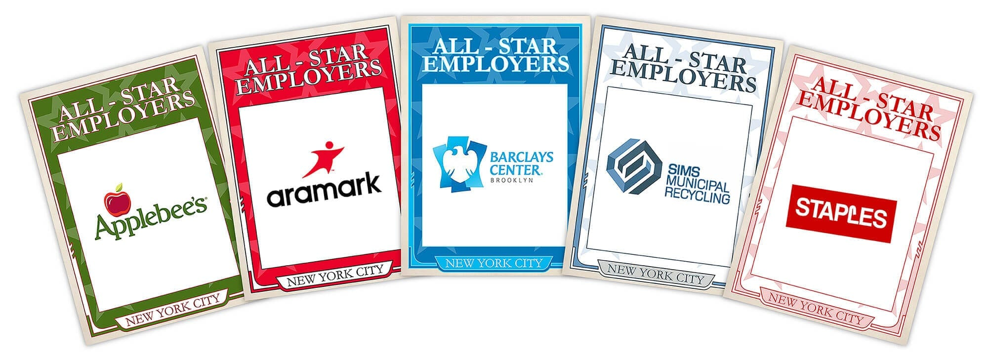 Employer Cards