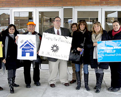 Staten Island Developmental Disabilities Council Expresses Concerns Over Resources