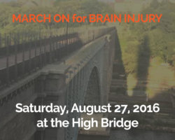 March On for Brain Injury