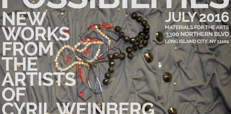 Possibilities Exhibition Details