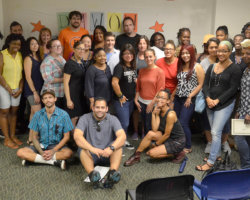 Without Walls Winners: Staff and Supervisors Recognize Each Other