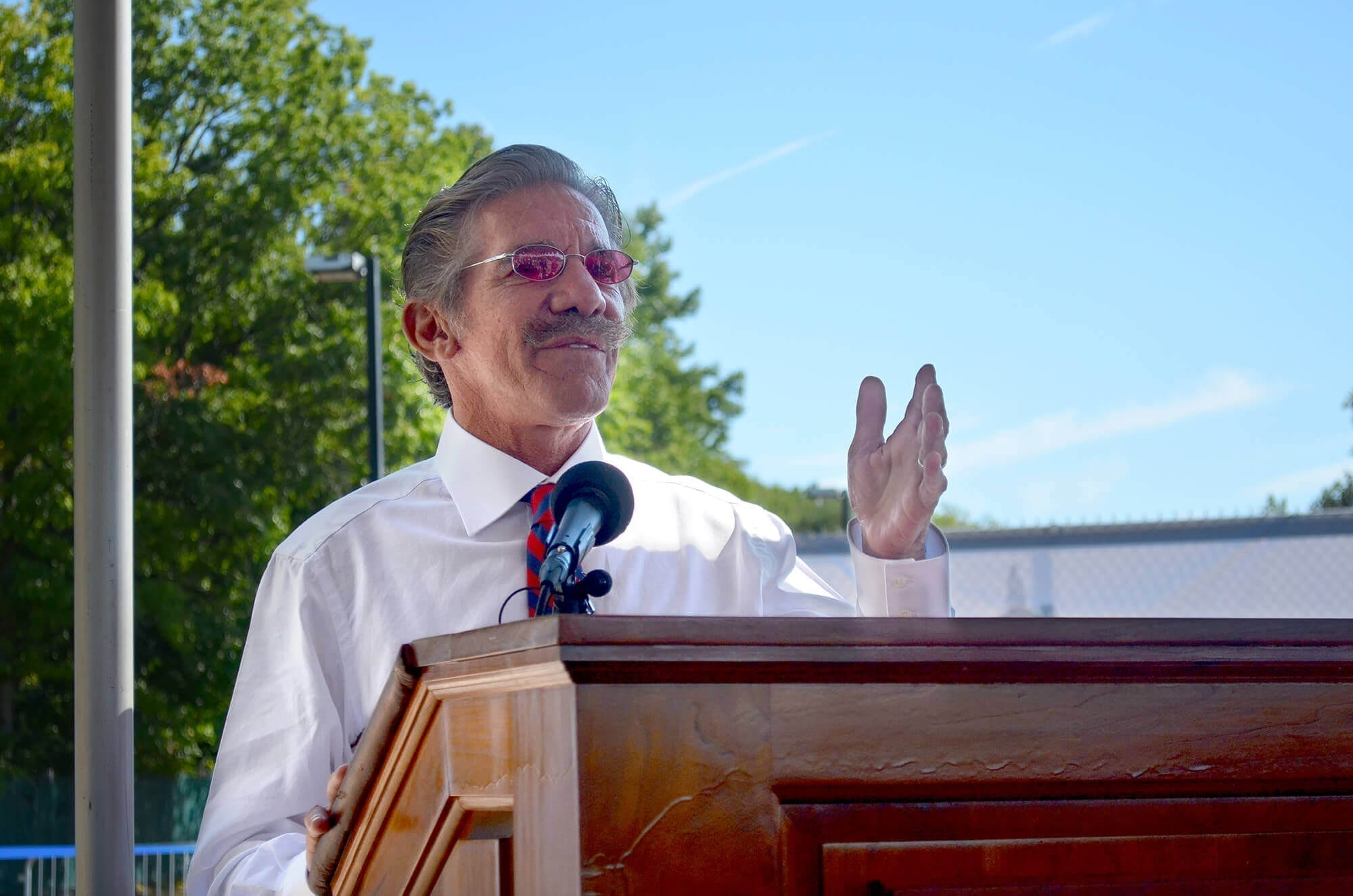 geraldo-rivera-speaks-to-attendees-of-the-groundbreaking-ceremony