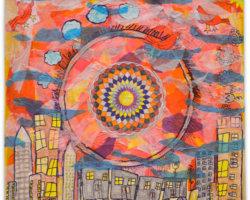 Expressing the Inner-Self through Mandala
