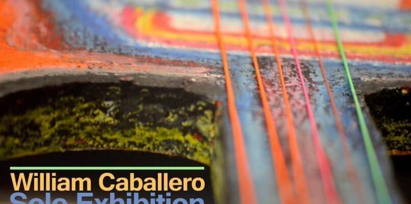 William Caballero Exhibit