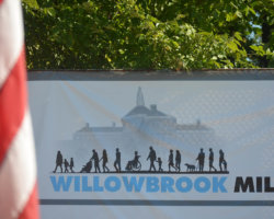 College of Staten Island Breaks Ground on The Willowbrook Mile