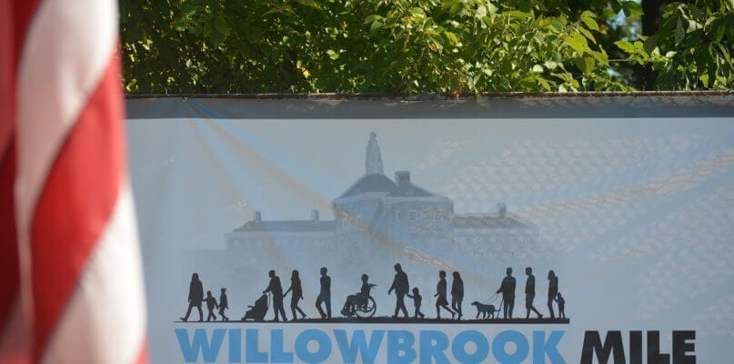 The Willowbrook Mile