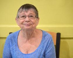 Life at 68: Tina Kreitzman