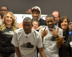 SoundCloud Hosts Employment Skills Workshop for People Supported through AHRC NYC's Employment and Business Services