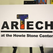 Artech At The Howie Stone Center