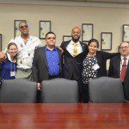Anthony S. Cantore, Policy Advisor, Senator Martin J. Golden, 22nd Senate District with Self Advocates