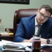 Peter Rakowsky, Legislative Aide to Senator Diane J. Savino, 23rd District