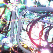 Sceen capture from Cory Tyler's virtual Tilt Brush canvas 05