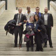 Self Advocates in Albany