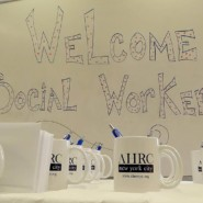 Welcome Social Work Interns