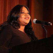 Master of Ceremonies, NY1 Queens Reporter, Ruschell Boone