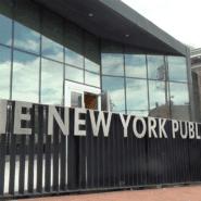 The New York Public Library, Stapleton Branch