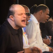 Strong voices sing out on Broadway