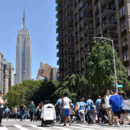 The 2017 NYC Disabilities Pride Parade