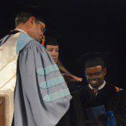 congratulations, Javaris Haynes