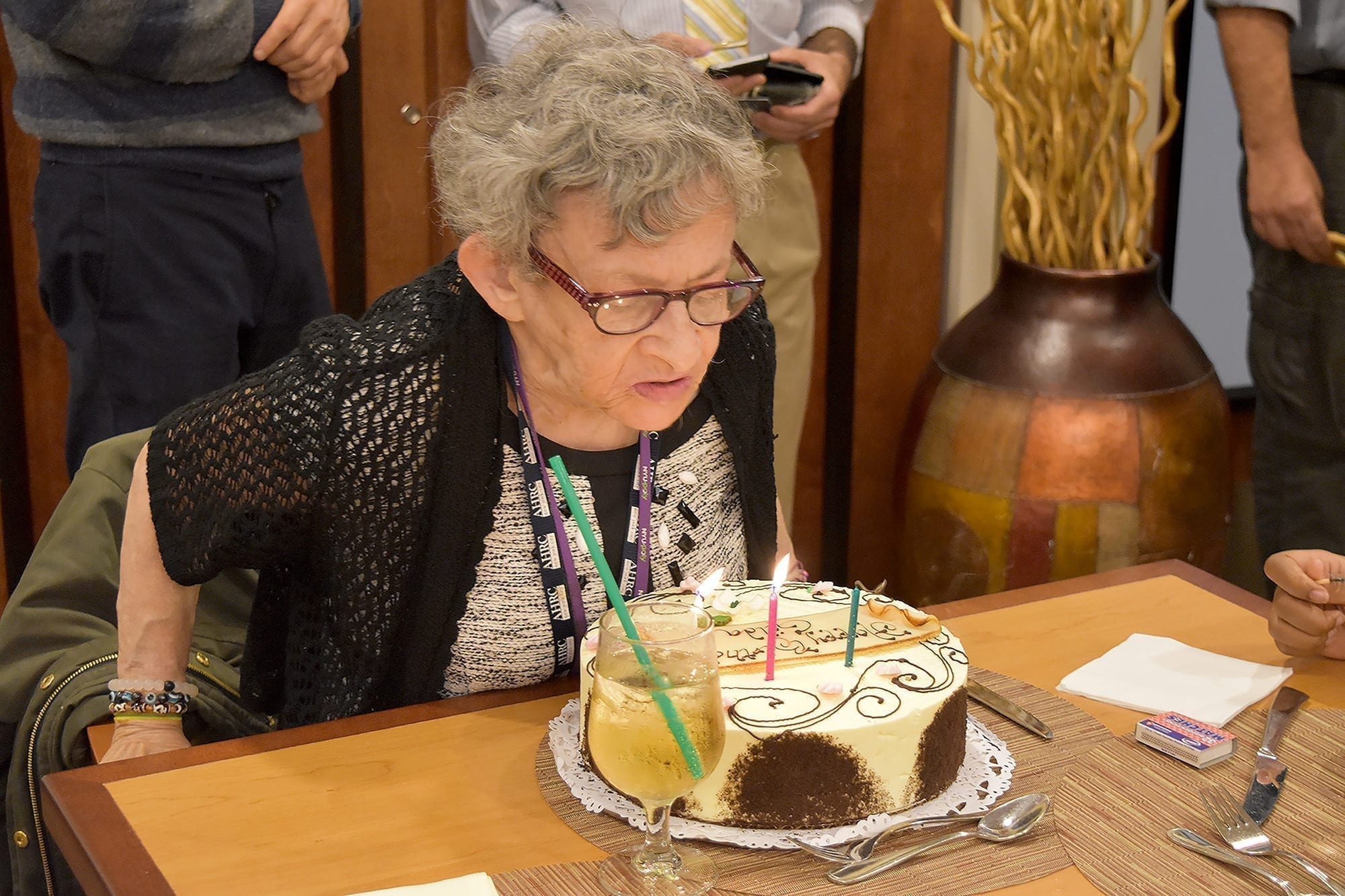Gilda's 80th Birthday Bash | AHRC New York City