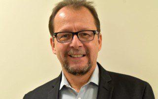 Marco R. Damiani, CEO, AHRC NYC