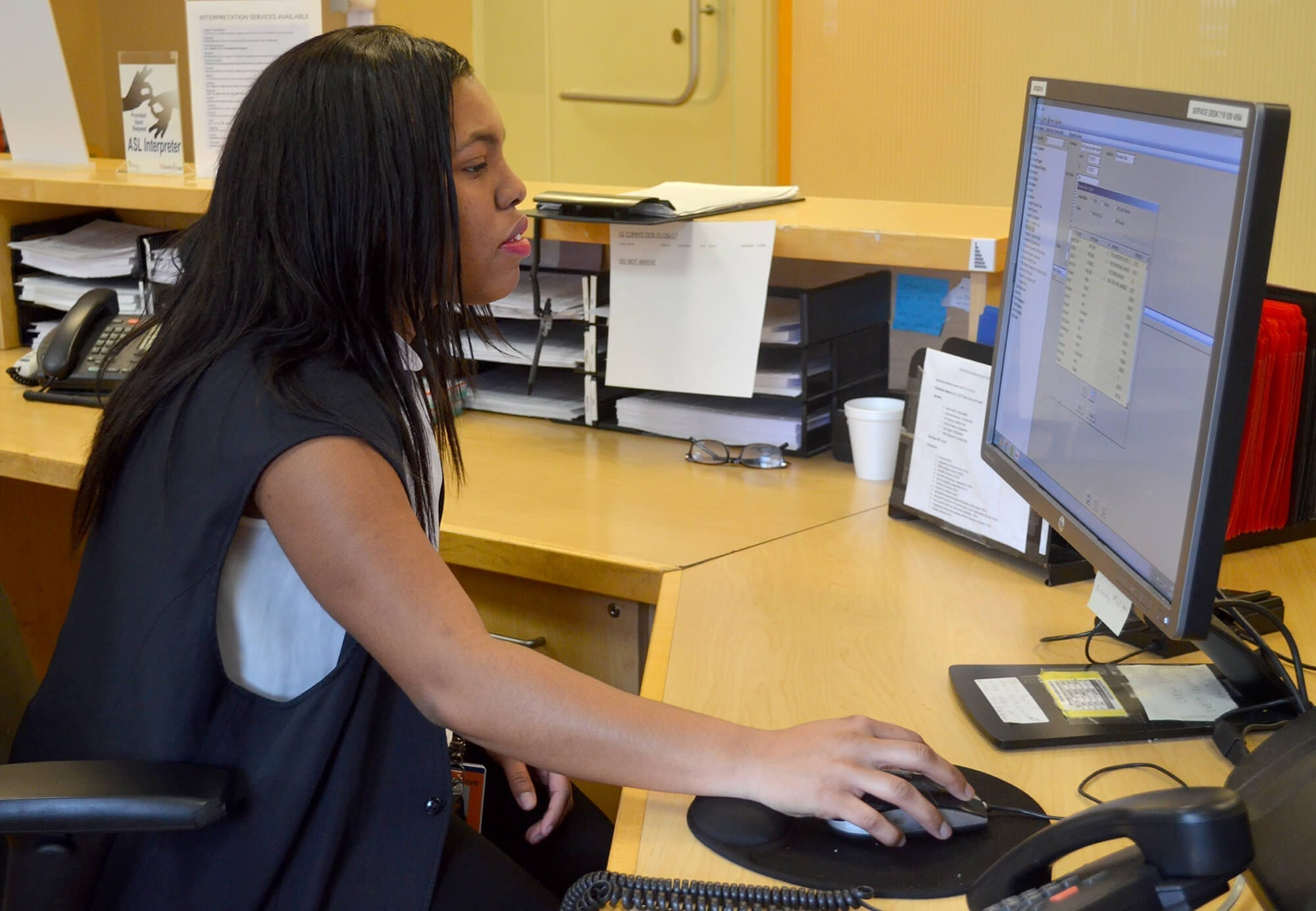 Project SEARCH Creates Citywide Employment Opportunities | AHRC New