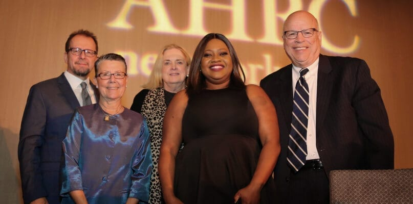 Marco R. Damiani, Laura J. Kennedy, Patricia Murphy, Ruschelle Boone, and Angelo Aponte