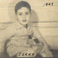 Jerry Greenberg 1947