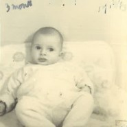 Jerry Greenberg, son of Ann Greenberg