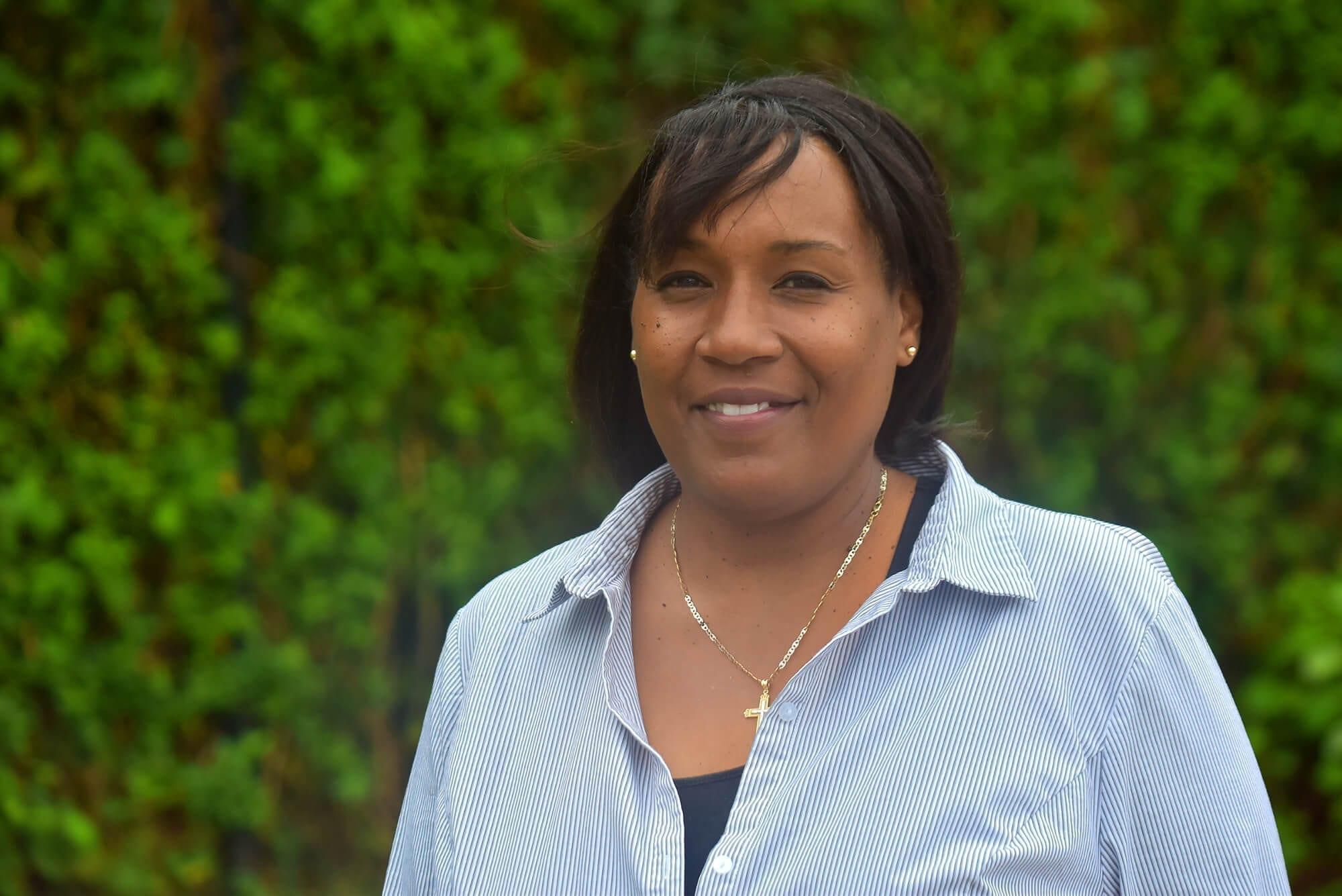 Crucelina Motta LaSalle, Job Coach, EBS Staten Island