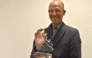 NADSP Honors AHRC NYC's Seth Krakauer with John F. Kennedy Jr. Award