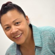 Tanya Lee, Community Support Professional at AHRC NYC's Far Rockaway Day Center