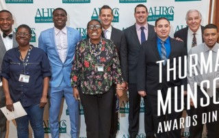The 39th Annual Thurman Munson Awards Dinner