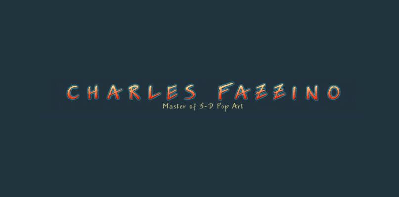 Charles Fazino