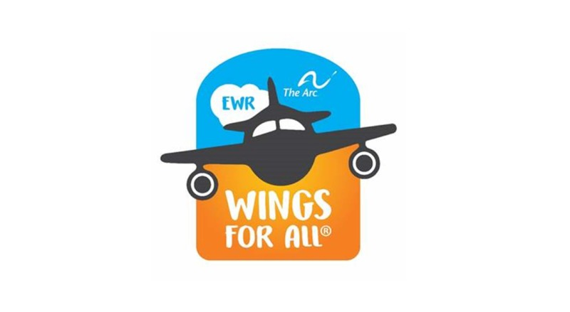 Wings for All at Newark Airport