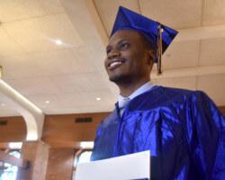 Celebrating the Graduates of AHRC NYC's School-Age Programs