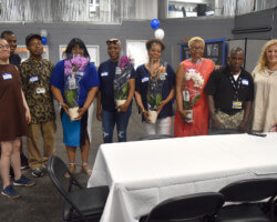Citymeals on Wheels Hosts Luncheon to Thank AHRC NYC Volunteers