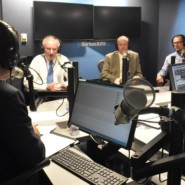 Dr. Charles Bertolami, Dr. Michael P. O'Connor, and Marco Damiani were interviewed on Sirius XM's Doctor Radio