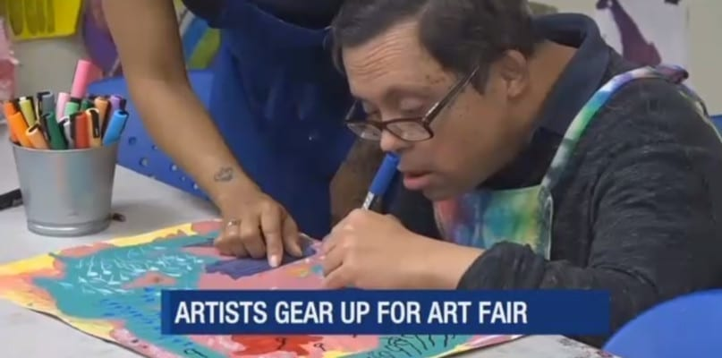 AHRC NYC in the News FI Maker
