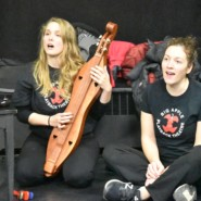 Playback Theater incorporates music, dance, and improvisation into its performances, which can be short form or long form depending on the audience and performer