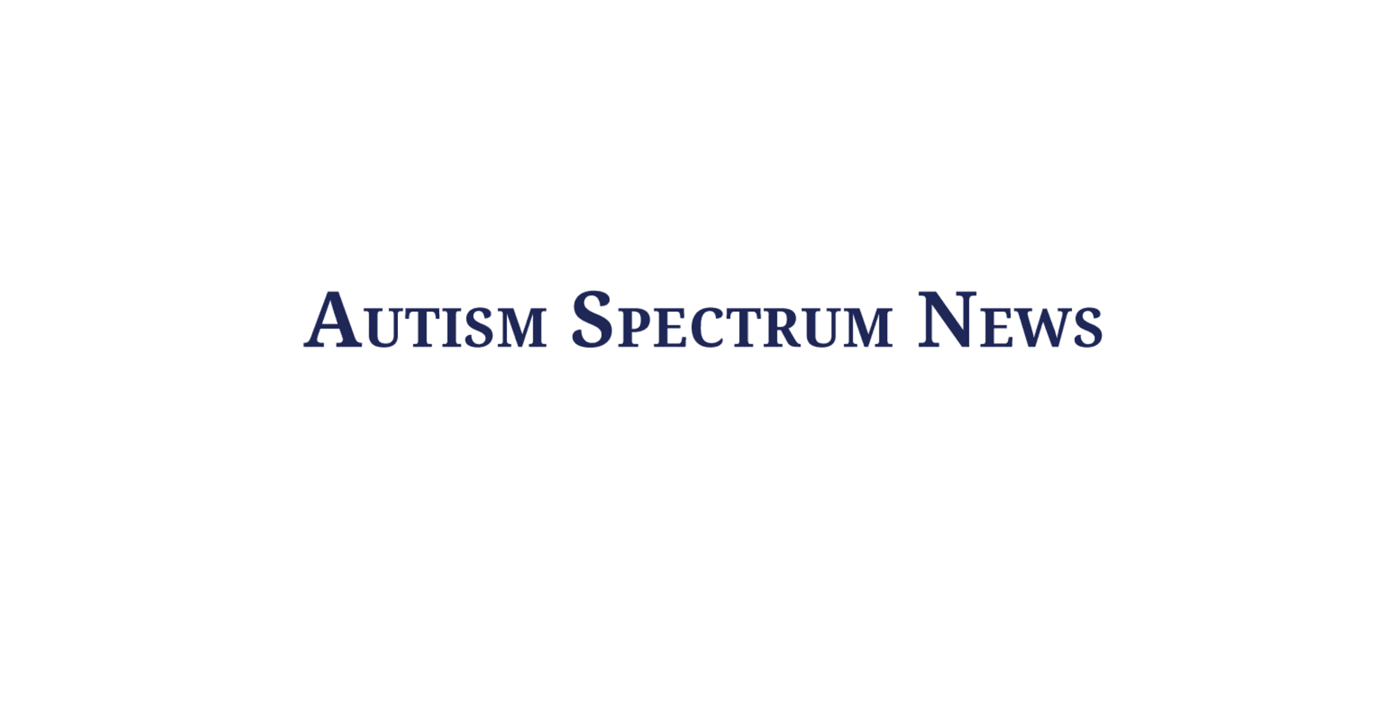 Autism Spectrum News