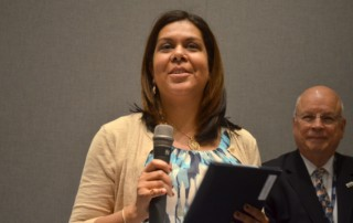 Virginia Soto Lozano