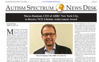 ASN Marco Award
