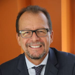 Marco Damiani, Chief Executive Officer