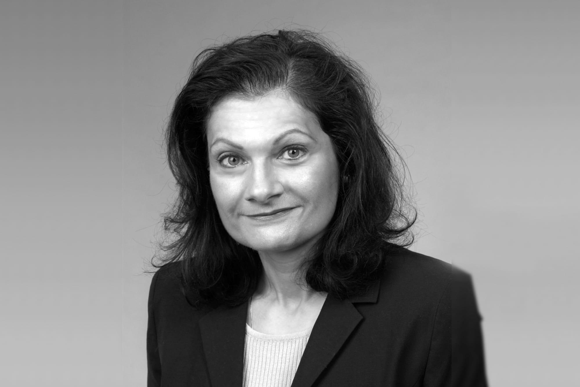 Nancy Petrino