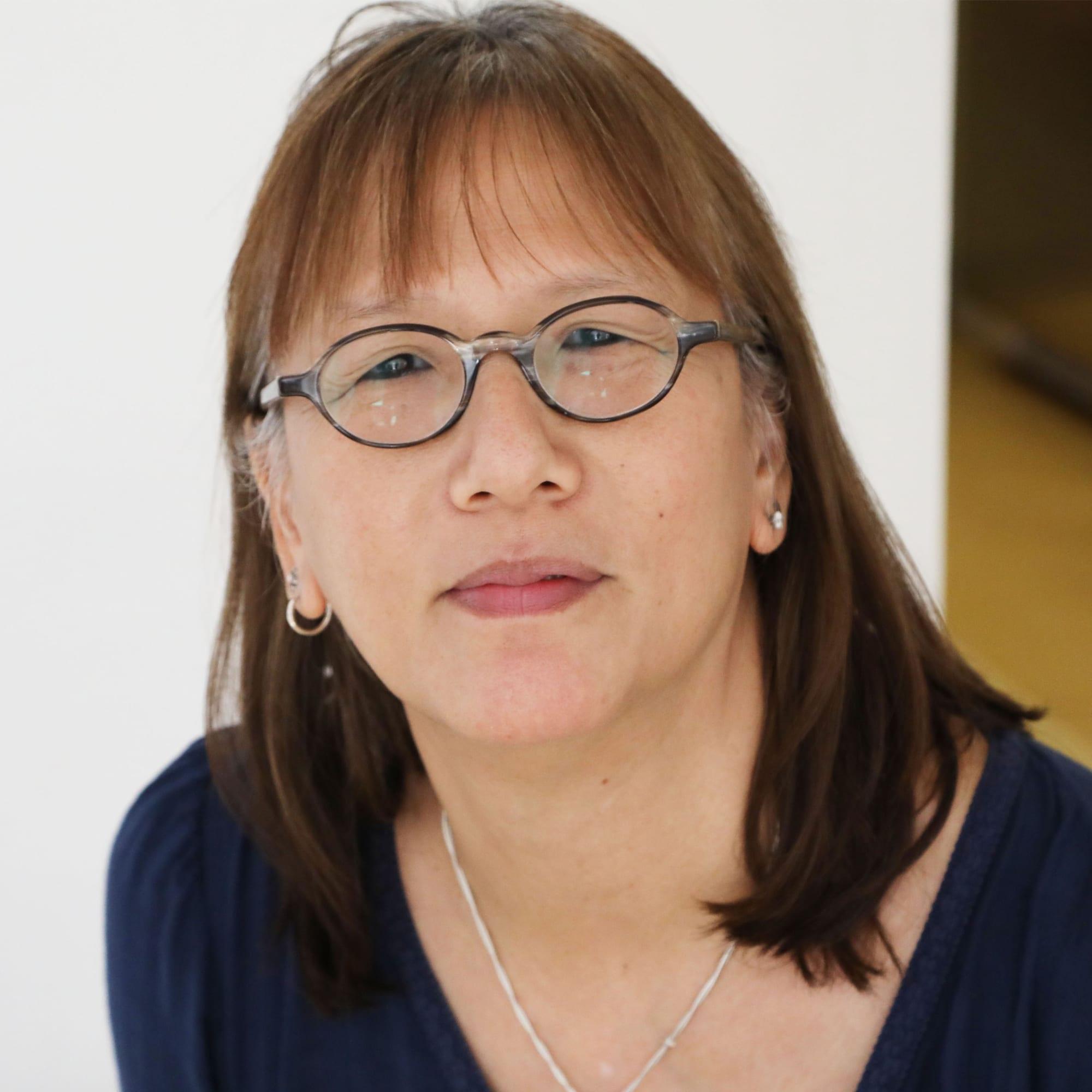 Sharon Fong