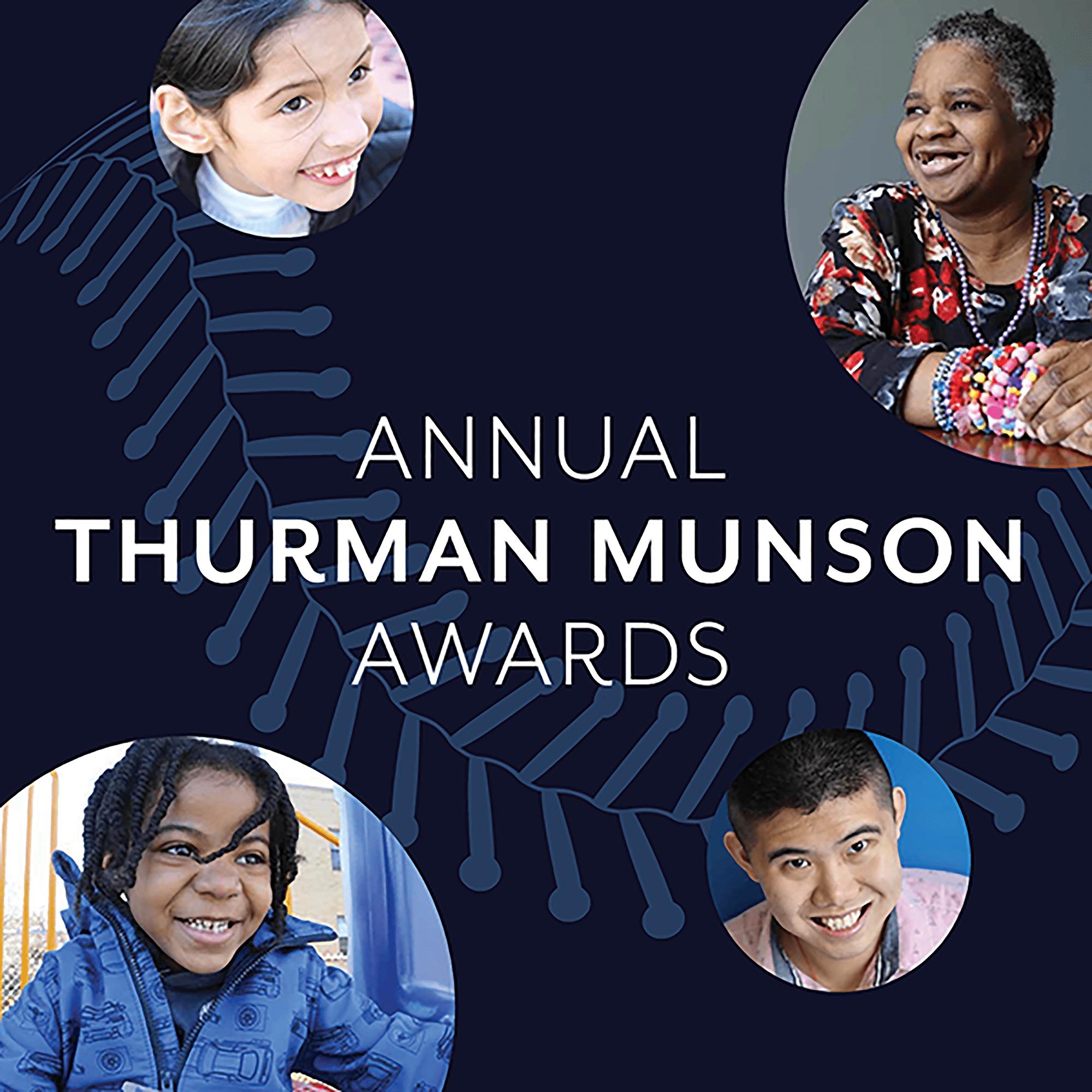 AHRC NYC's Thurman Munson Awards took place on February 2, 2021.