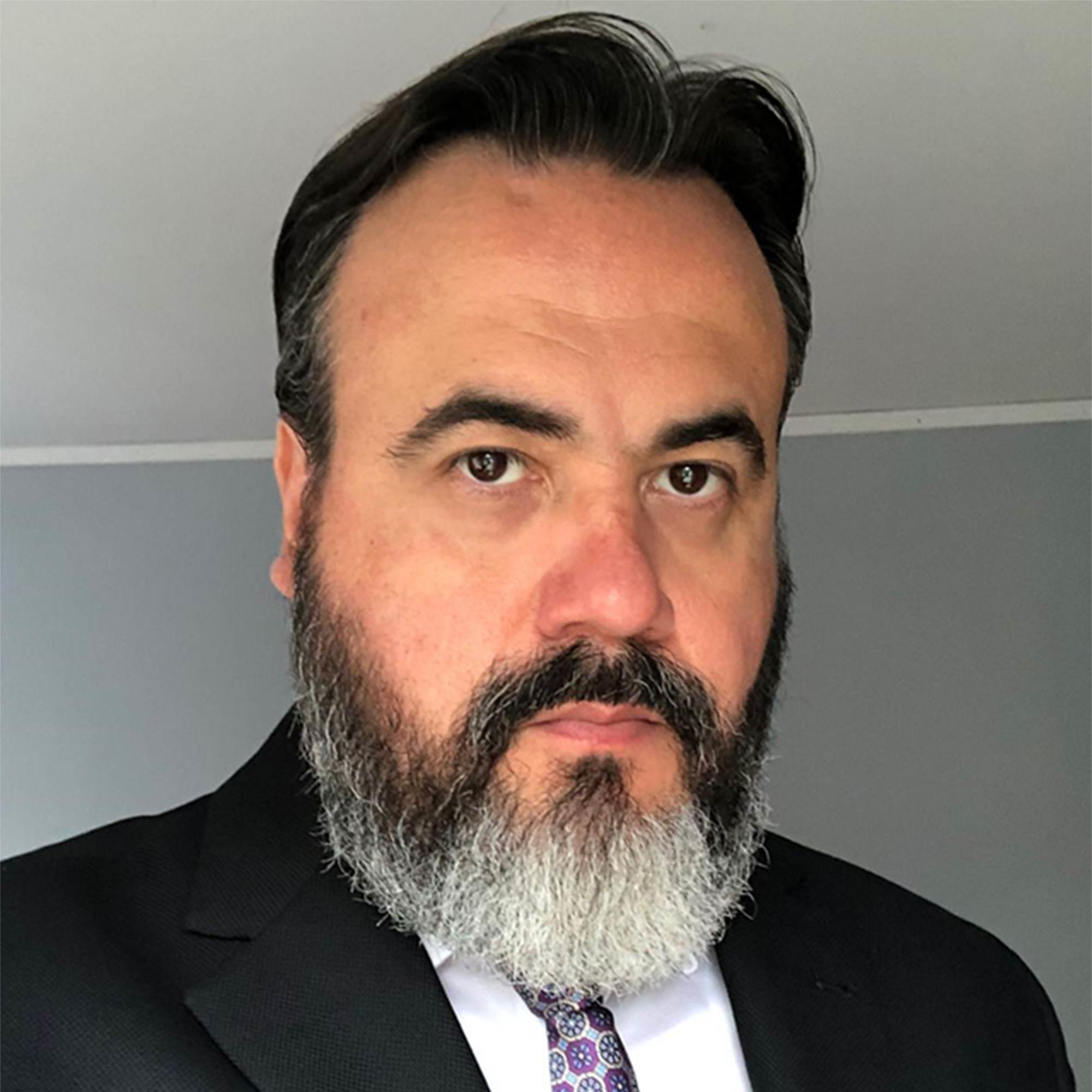 Irvin Rodriguez